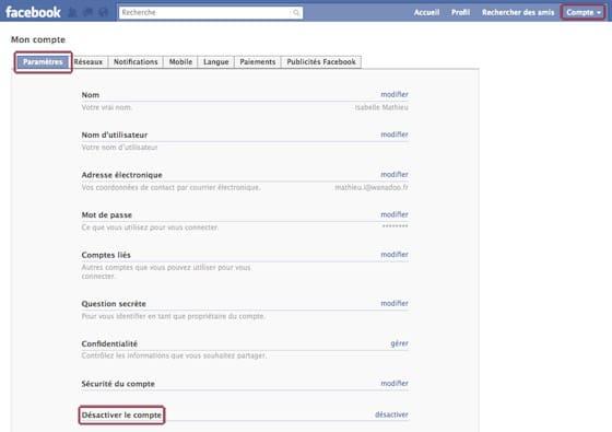 Peut on faire des rencontres sur facebook