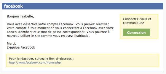 comment-supprimer-un-compte-Facebook-desactivation-email