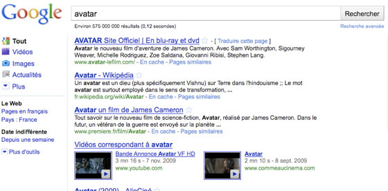 nouveau-google-search-video