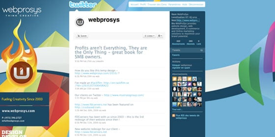 twitter-page-pro-webprosys