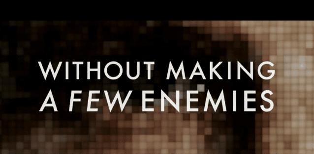 Decouvrez la Bande-Annonce Apocalyptique du Film de Facebook, «The Social Network»!