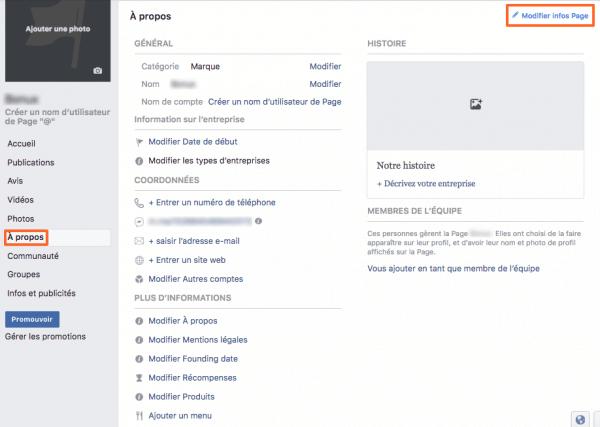 creer-page-facebook-a-propos