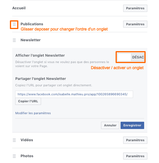 creer-page-facebook-modele-personnalise-onglet