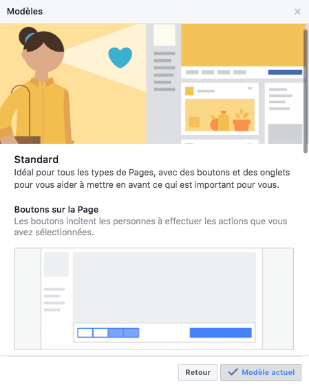 creer-page-facebook-modele-personnalise