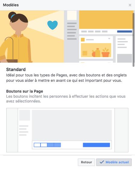 create-page-facebook-model-custom