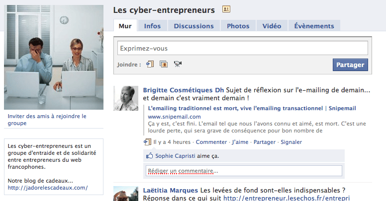 groupe-facebook-cyber-entrepreneurs-peggy-andre