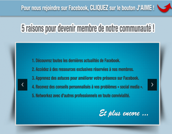 page-facebook-emarketinglicious-isabelle-mathieu