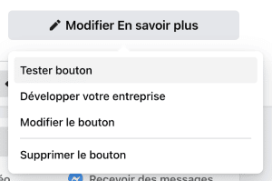 page-facebook-tester-bouton-appel-action