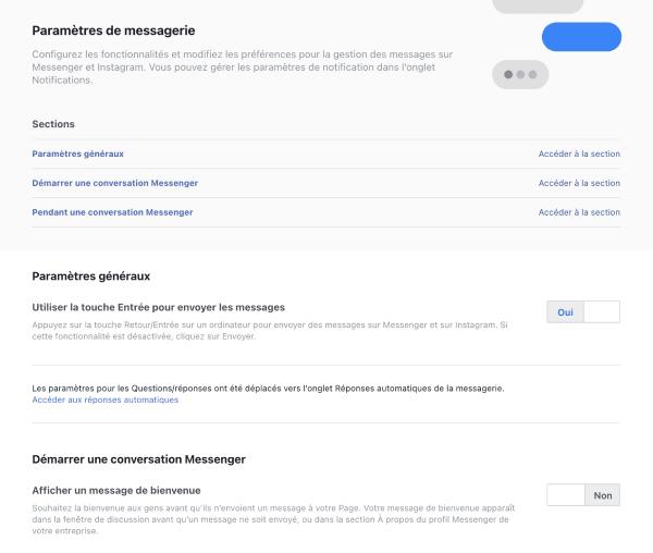 parametres-messagerie-messenger-page-facebook