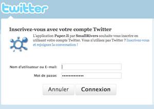 Inscription-paperli-twitter