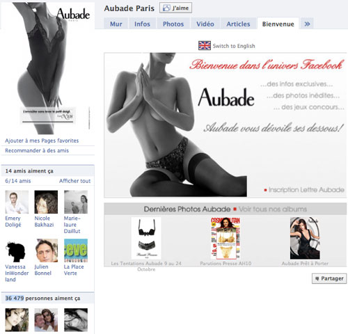aubade-page-fan-facebook