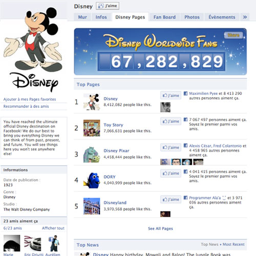 disney-page-fan-facebook