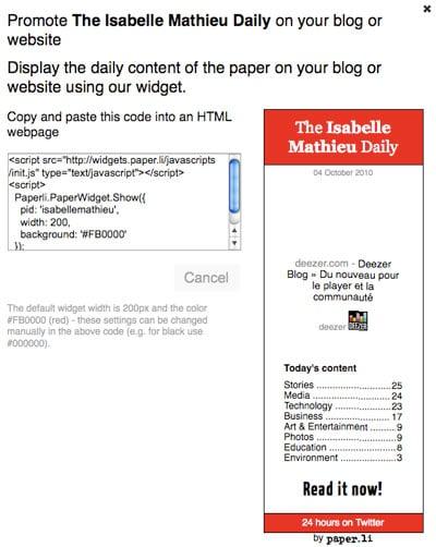 inserer-widget-blog-site-paperli