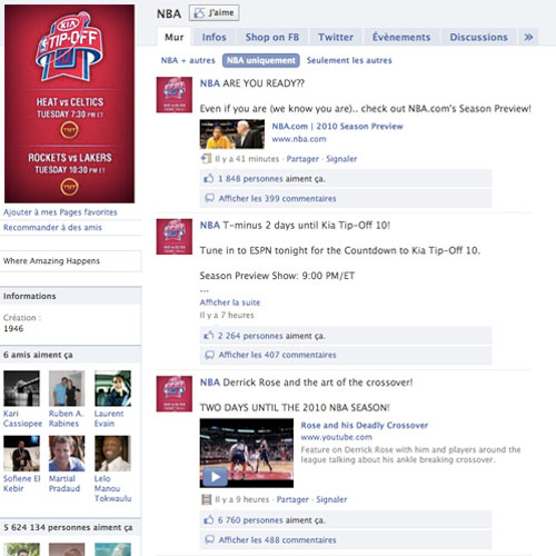 nba-page-fan-facebook