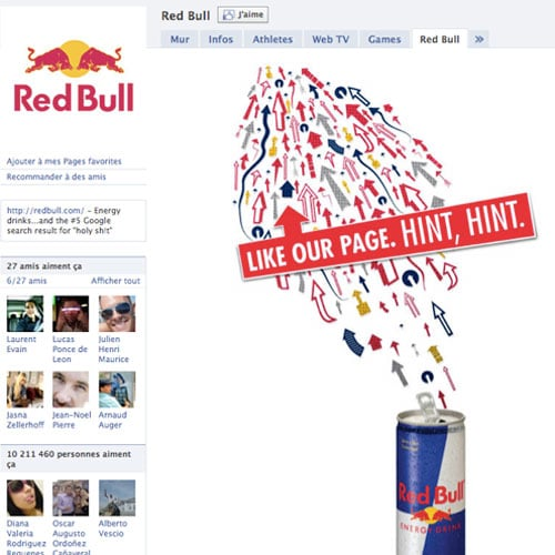 red-bull-page-fan-facebook