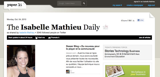 the-isabelle-mathieu-daily-paperli-journal