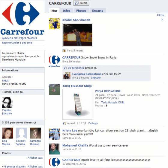 page-facebook-entreprise-carrefour