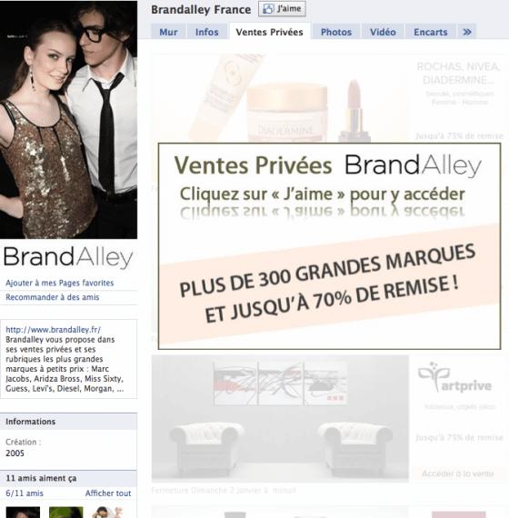 page-facebook-entreprise-vente-brandalley
