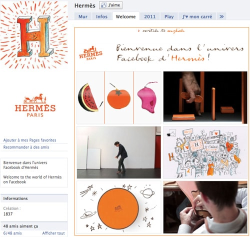 hermes-page-facebook