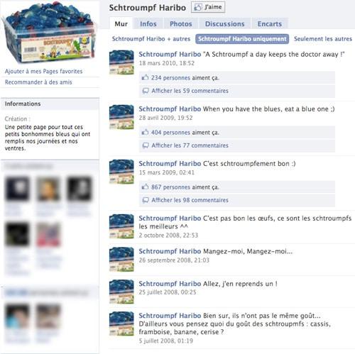 schtroumpf-haribo-page-facebook