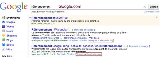 Personal-Blocklist-extension-Google-Chrome-en