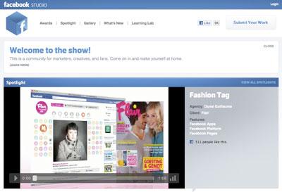 facebook-studio-agences-annonceurs-publicite-campagnes-marketing