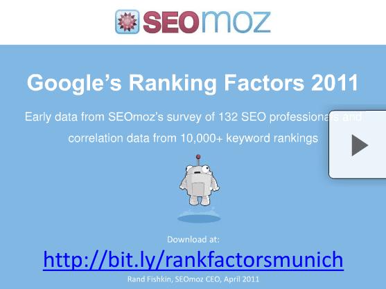 facteurs-classement-google-2011