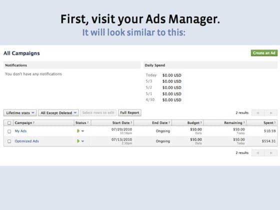 gestionnaire-publicite-annonce-facebook