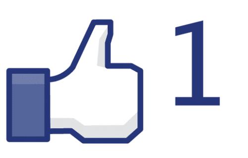 Combien vaut un fan facebook