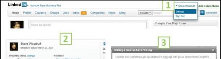 linkedin-parametres-confidentialite-publicite-sociale