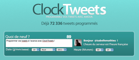 programmer-tweets-clocktweets