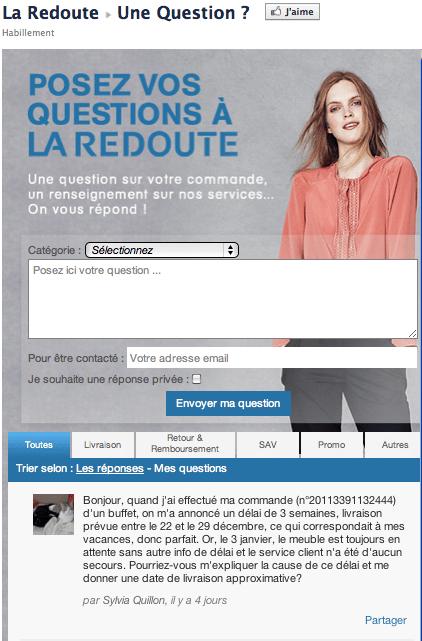 la-redoute-page-facebook-une-question