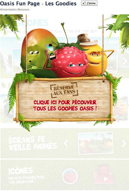 oasis-page-facebook-goodies