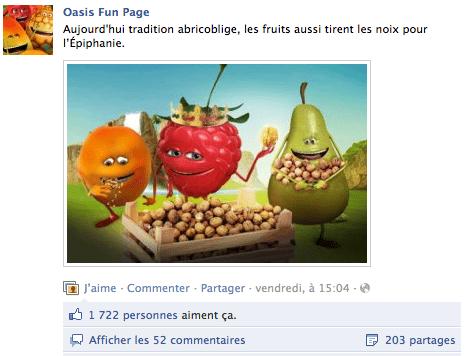 oasis-page-facebook-maj