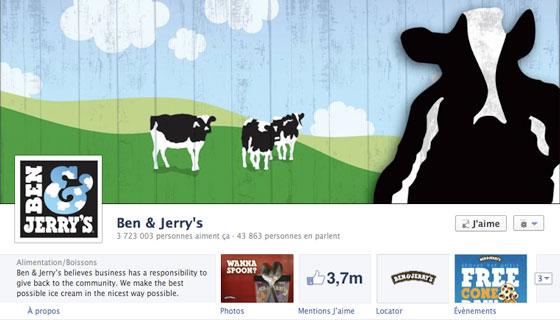 page-facebook-timeline-jounal-ben-jerry