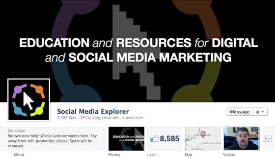 page-facebook-timeline-journal-social-media-explorer