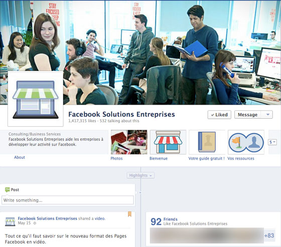 page-facebook-version-locale