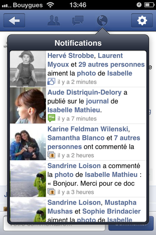 facebook-application-recevoir-notifications