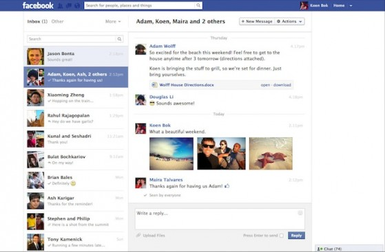 facebook-messages-nouvelle-version