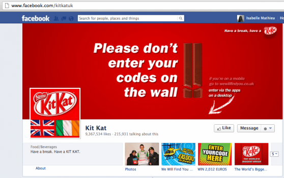 page-facebook-globale-kit-kat-uk
