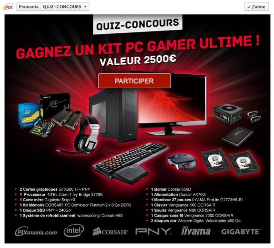 concours-facebook-quiz-pixmania