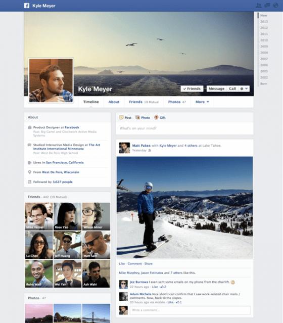 nouveau-journal-facebook-profil-facebook