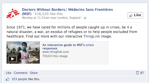ThingLink-doctors-without-borders