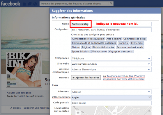 changer-nom-page-facebook-suggerer-modification-nom