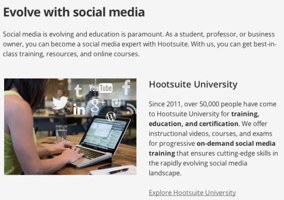 hootsuite-university