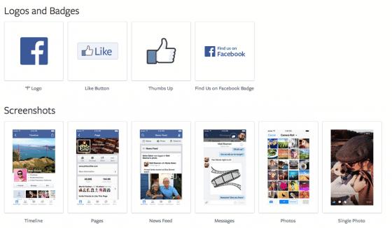 findguidelin-facebook-logos-bagdes