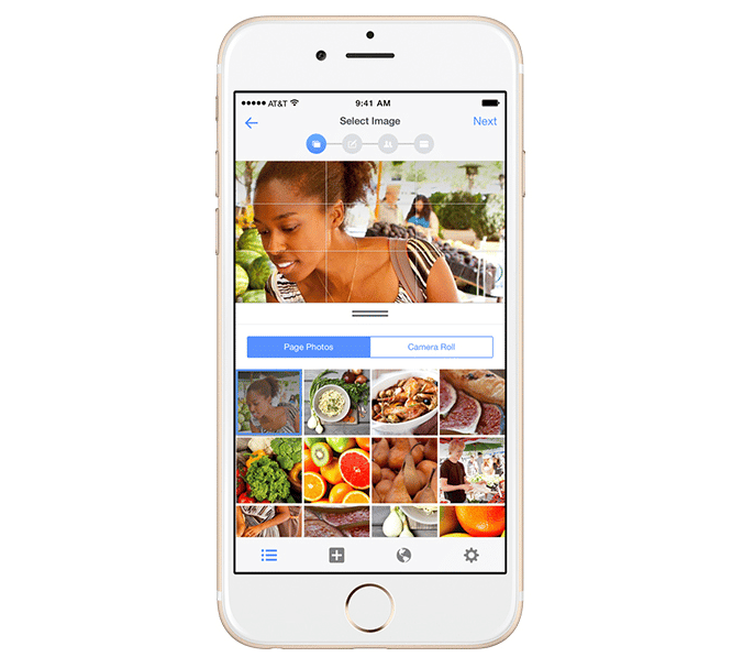 gestionnaire-annonces-facebook-application-mobile