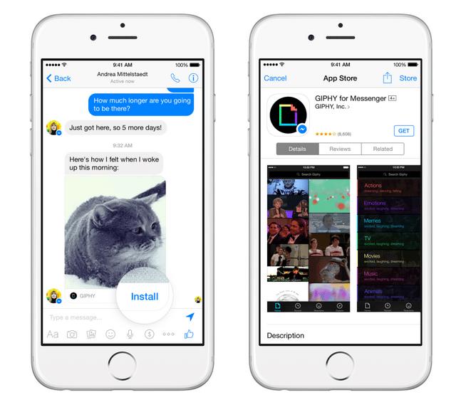 facebook-messanger-installer-app