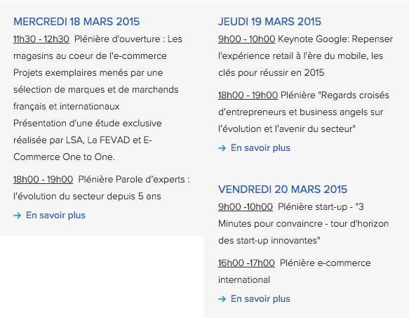 programme-plenieres-ecommerce-one-to-one