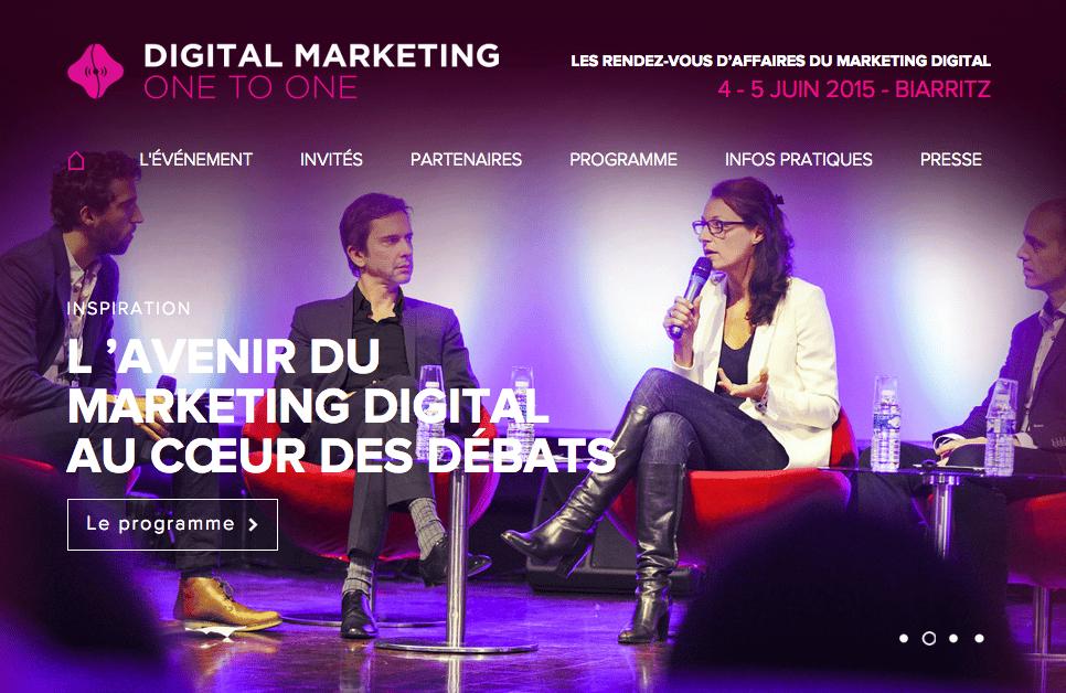 digital-marketing-one-to-one-biarritz-2015